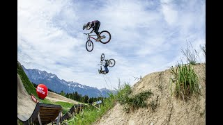 2019 Mons Royale Speed & Style Innsbruck Broadcast Watch Party