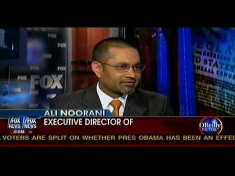 Laura Ingraham Interviews Ali Noorani On Arizona Law - 070110.wmv