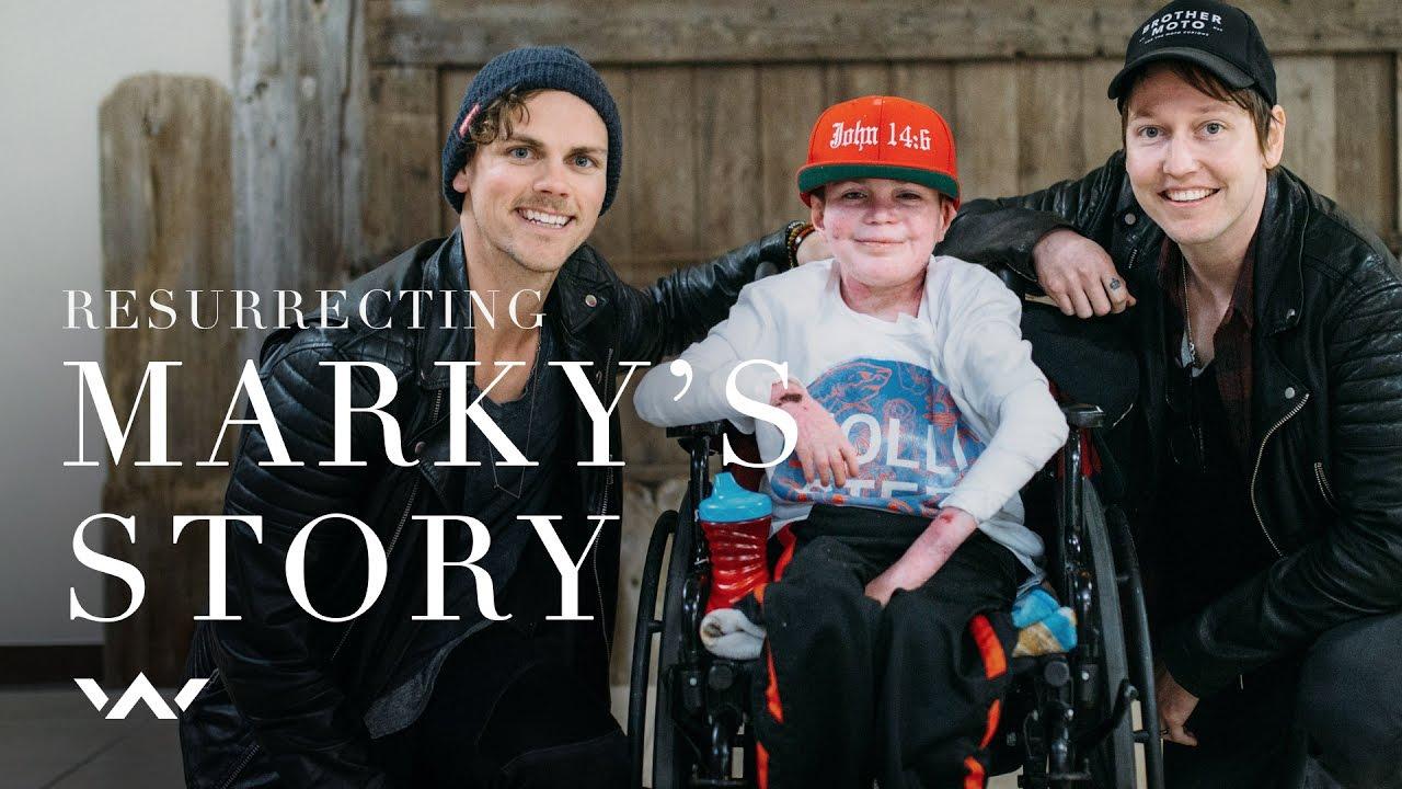 Marky's Story | Resurrecting | Elevation Worship