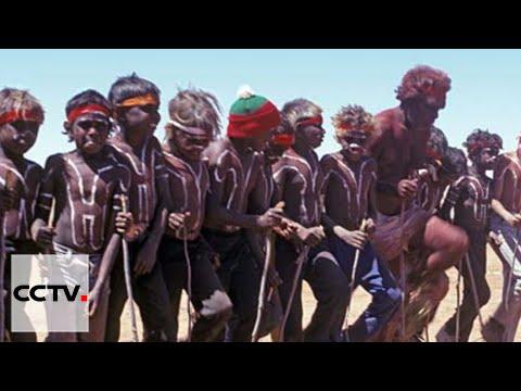 Aboriginal Australians: Aboriginals' high crime rate disproportionate