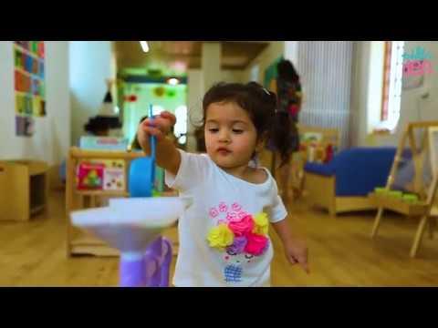 Toddler's Den Mumbai: Reimagining Preschool Education And Learning