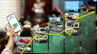 Here Are The Cars & Bids Results That Most Surprised Doug DeMuro