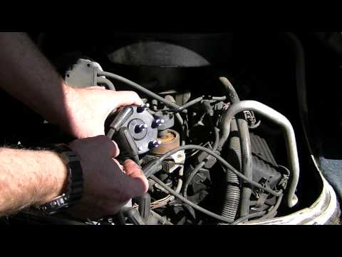Bad Radiator Cap Symptoms >> How To Replace The Ignition Coil On A GMC Safari Or Astro ...