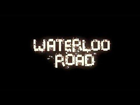 Liveblogging waterloo road