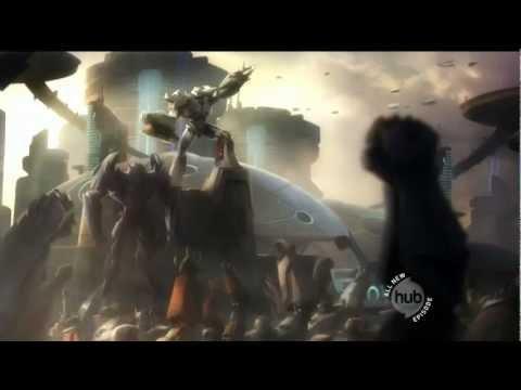 TFP: Optimus Prime and Megatron Origins : Orion Pax and Megatronus