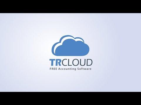 โปรแกรมบัญชี ฟรี TRCLOUD - บทที่ 2 การลงบัญชีในสมุดรายวันทั่วไป