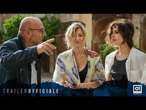 La Pazza Gioia  Trailer #1