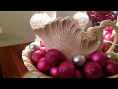 Christmas Decor 2015 Part One in series