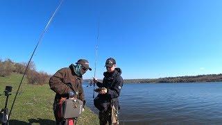 ЭТОТ ЦВЕТ ПРИМАНКИ ЛЮБИТ РЫБА Рыбалка на спиннинг
