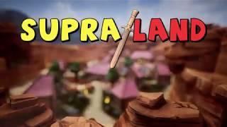 Supraland Gameplay