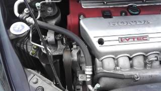FN2 bruit aspiration moteur