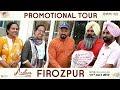 Download Video Ardaas Karaan - Promotional Tour Firozpur | New Punjabi Movies 2019 | Gippy Grewal | Rel 19th, July MP4,  Mp3,  Flv, 3GP & WebM gratis