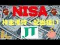 【株式投資初心者向け】NISAで投資出来るオススメ銘柄:JT(日本たばこ産業)