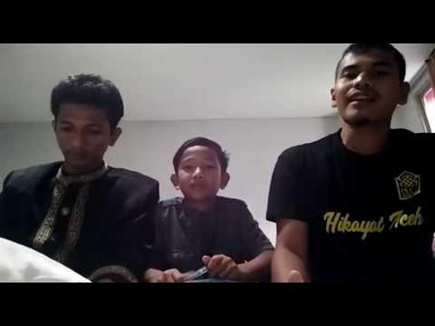 Hikayat Aceh | panton Aneuk Nanggroe keu Aneuk Rantoe |