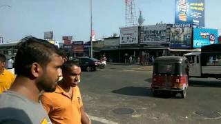 видео Шоппинг в Коломбо