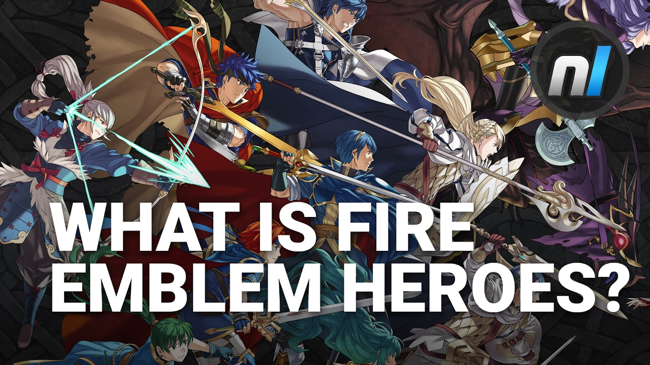 Fire Emblem Heroes Cheats