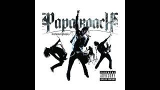 Papa Roach State Of Emergency Audio