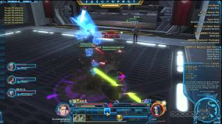 GameSpot Reviews - Star Wars: The Old Republic (PC)