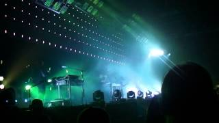 Nine Inch Nails - Only (Live at Rockhal, Luxembourg, 05-16-2014)