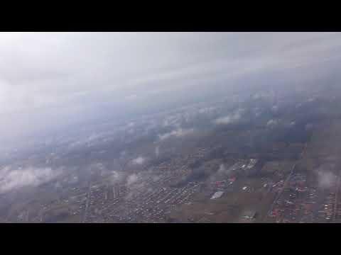 Debrecen Airport Takeoff / Wizzair