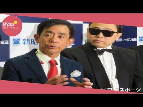 栗田貫一が35周年公演で自虐「ものまねは泥棒」 - 芸能