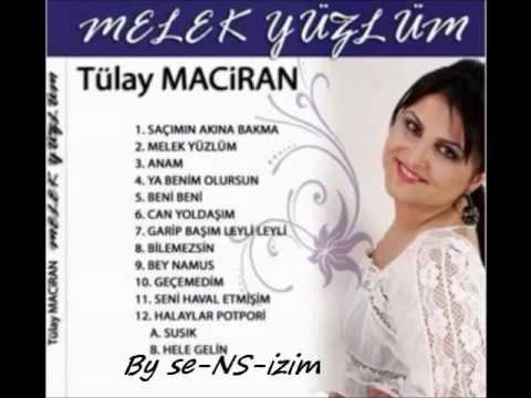 Tülay German - Celui Qui Viendra Lundi [ Sound Of Love © 2007 Kalan Müzik ]