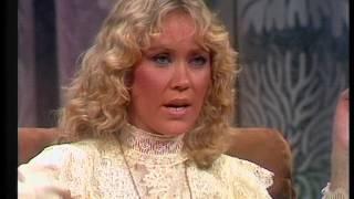 Dick Cavett Meets ABBA - German TV Version