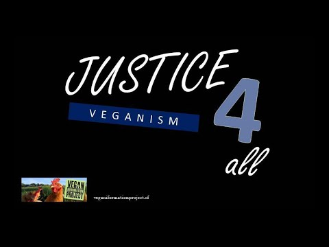 Dr. Roger Yates - Why Vegans should Promote Veganism