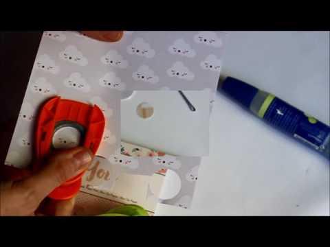 DIY Metal Bobbies   Xènia Crafts para Kimidori
