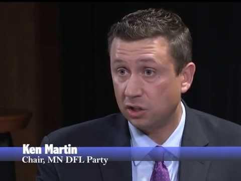 Democratic Visions: October 2015