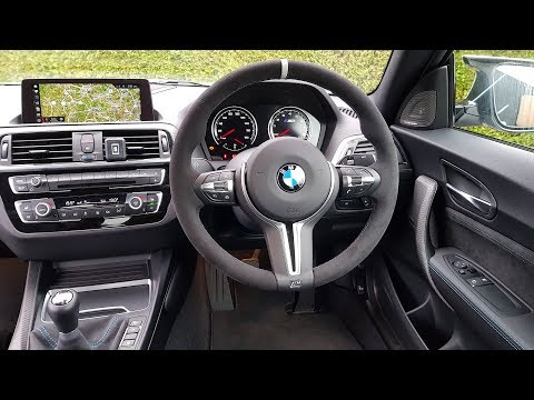 1st Drive & Upgrade BMW M2 Competition *Dream Car
