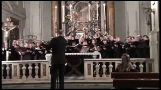 O Bone Jesu G.P. da Palestrina ASU Choirs