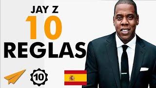 Las 10 Reglas Para el Éxito de Jay-Z