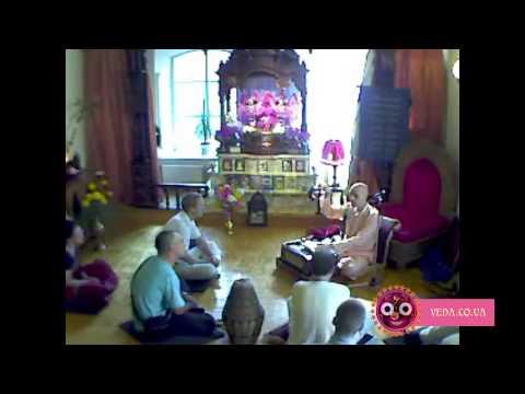Шримад Бхагаватам 3.5.27 - Мадана Мохан прабху