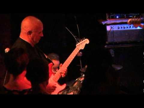 The MERMEN - July 2nd 2011 Set 1B - Stork Club, Oakland