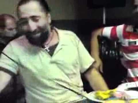 Доля поёт вор в законе Армянин..flv