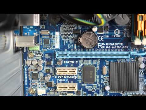 Gigabyte GA-H61M-D2-B3 Easy Tune6 Windows 7