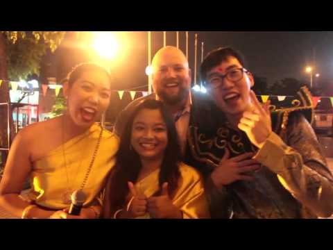 Asia Pacific Leaders Summit 2015 After Movie
