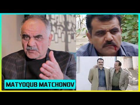 """Matyoqub Matchonov Toshturmadagi Kunlari, """"nasha Ishi"""", 'Shaytanat'ning Zapreti Haqida"""