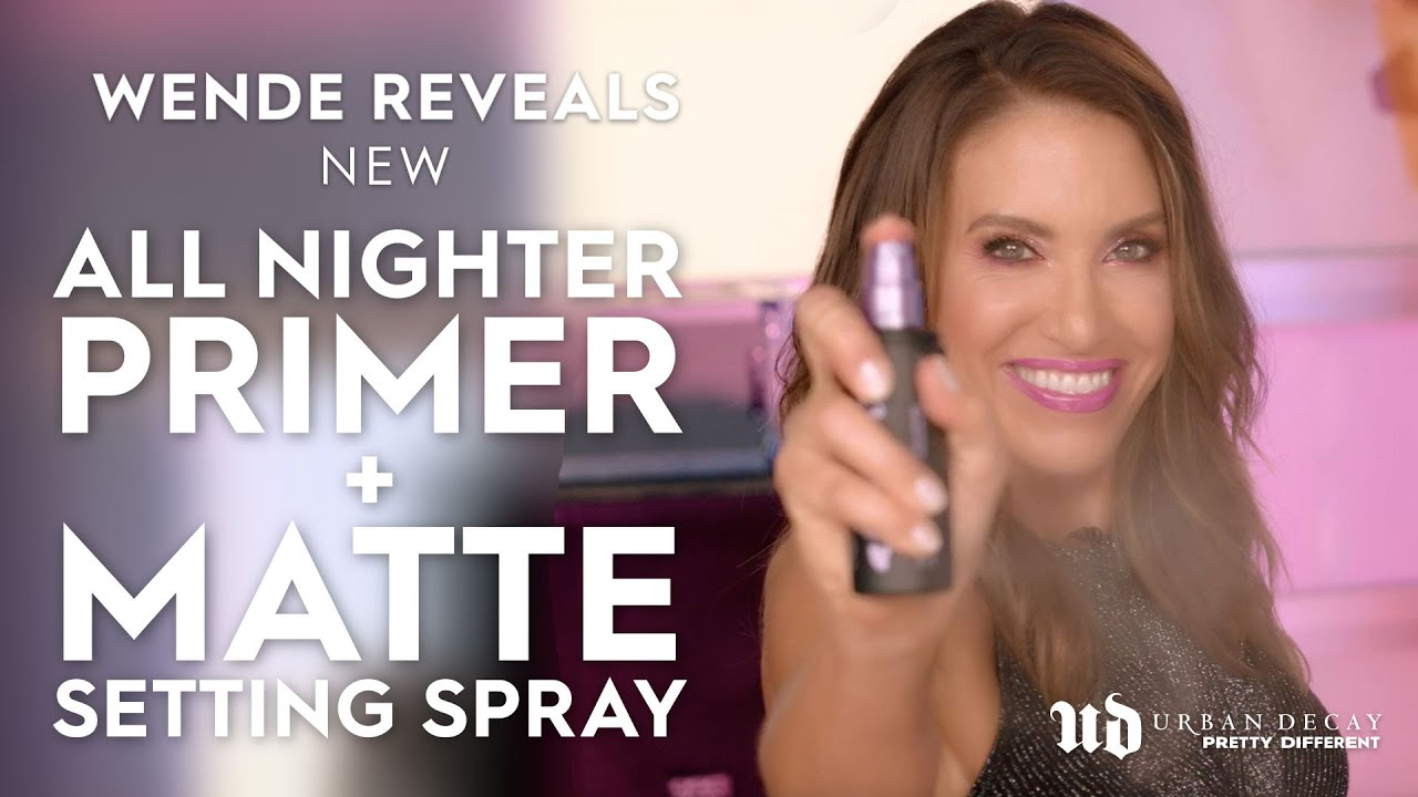 All Nighter Face Primer by Urban Decay #17