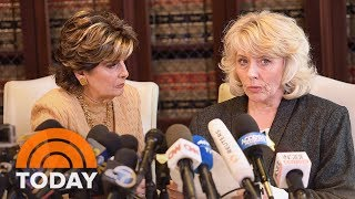 Former Actress Heather Kerr Accuses Harvey Weinstein Of Misconduct: 'I Felt So Powerless' | TODAY