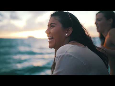 Tri Delta Recruitment Video 2018 - Alpha Chi University of Miami