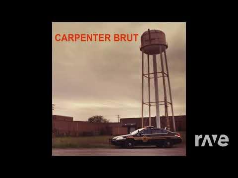 Roller Mobster The President - Carpenter Brut  remix