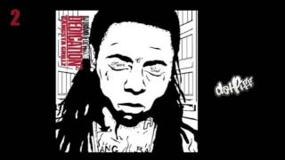 Lil Wayne - Gem Em [2] - The Dedication 2