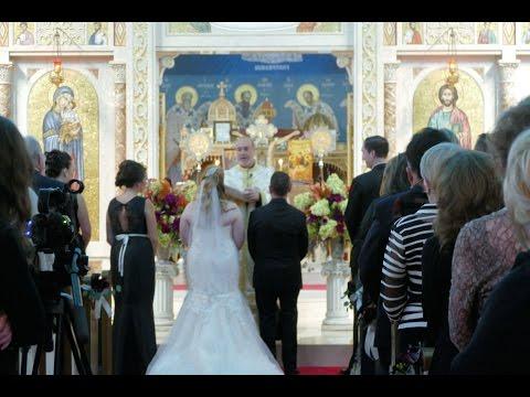 Jon-Michael & Amanda's Wedding