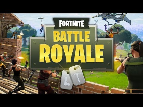 Fortnite: Battle Royale - Hit and Run