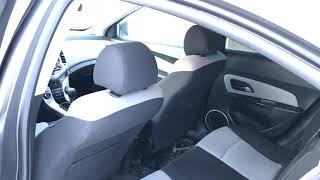 В авторазборе Chevrolet Cruze Шевроле Круз ДВС 1.6 109л.с. F16D3  МКПП 2WD Седан 2012г