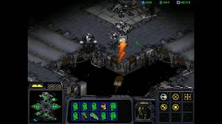 StarCraft: Insurrection Remastered 06 - The Call of Duty