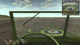 Flying Tanks and Jeeps! - Battlefield 1942
