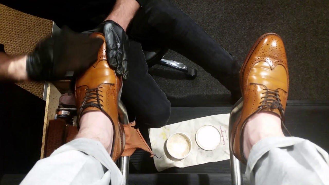 Best Shoe Shine Kit Uk
